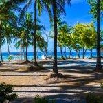 杜馬陸安海灘渡假村照片