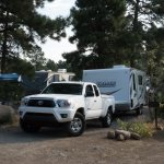 Photo de Flagstaff Grand Canyon KOA
