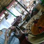 ภาพถ่ายของ Laughing Buddha Restaurant & Beach Huts