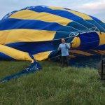 Photo de Orlando Balloon Rides