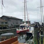Newport Harbor Hotel & Marina Foto
