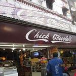 Chic Chocolate