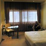 Photo of Grand Pacific Hotel