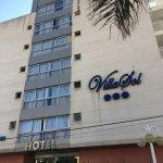 Foto de Hotel Villasol