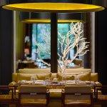 Matsuhisa & La Cuisine Restaurant