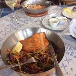 Photo of Ocean basket Larnaca