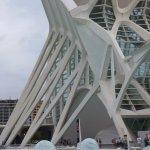 Foto de Ciudad de las Artes y las Ciencias