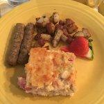 صورة فوتوغرافية لـ Pineapple Hill Inn Bed & Breakfast