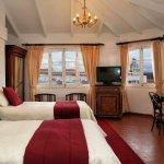 Foto de El Hotel de Su Merced