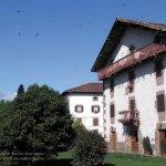 Hostal Bertiz - C/ San Juan Bautista 16, 31720 Oieregi  (Navarra)tf 948592081-www.hostalbertiz.e