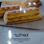 Pastry menu 5