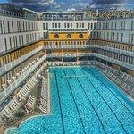 Photo de Hotel Molitor Paris - MGallery Collection