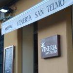 Foto de Vineria San Telmo
