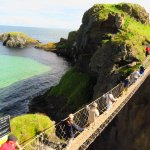 Photo of Carrick-A-Rede Rope Bridge