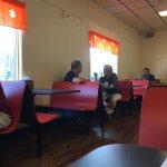 Paw's Diner