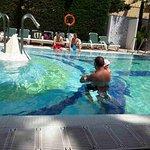 Foto de Cleopatra Spa Hotel