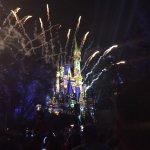 Magical Fireworks!