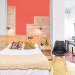 Habitación Doble - Cama Matrimonial en Hotel San Miguel Gijón