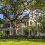 Brandon Hall Plantation - Main House