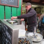 Great Inverlussa Mussels.