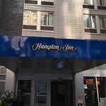 Foto di Hampton Inn Manhattan - Madison Square Garden Area