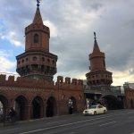 Photo of Warschauer Strasse