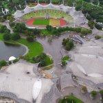 olmypic park