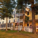 Foto de The Woods Inn