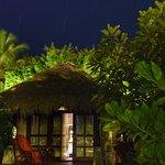 Foto de Sheraton Maldives Full Moon Resort & Spa