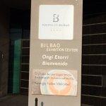 Foto de Hotel Puerta de Bilbao