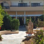 Alkion Hotel Foto