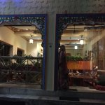 Buddha cafe best food in Pushkar