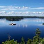 Lac La Criox - so beautiful