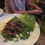 Photo of Manda de Laos