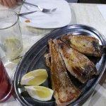 Zdjęcie Restaurante El Cine