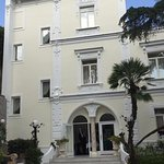 Photo de Luxury Villa Excelsior Parco