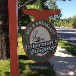 Fisherman's Daughter-billede