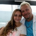 Sky Wheel is a great little romantic stop on your Myrtle Beach vacation