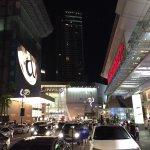Photo de Bukit Bintang