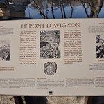Photo de Pont Saint-Bénézet (Pont d'Avignon)