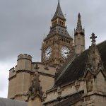 Photo de Palais de Westminster