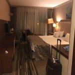 Photo de Volley Hotel