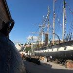 Photo de Brunel's SS Great Britain