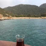 Boat Tufan - Private Tours