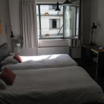 Foto di Atlas Hotel Brussels