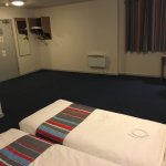 Travelodge London Central Tower Bridge Foto