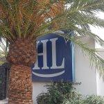Foto de Hotel Río Playa Blanca