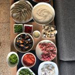 Photo de Marta's Private Paella Cooking Classes