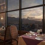la vista  mas esplendorosa de san jose  desde el centro de la ciudad piso 17 hotel holiday inn