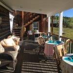 Photo de Twin Lakes Roadhouse Lodge